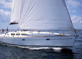 Rent a sailboat in Harbour town marina - Sun Odyssey 40