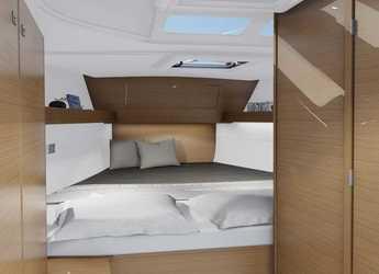 Rent a sailboat in Marina Le Marin - Dufour 390 GL