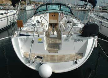 Rent a sailboat in Marina di Portisco - Bavaria 43 C