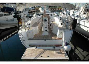 Rent a sailboat in Marina di Portisco - Bavaria Cruiser 33