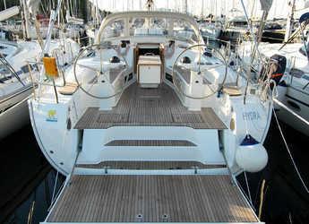 Rent a sailboat in Marina di Portisco - Bavaria Cruiser 45