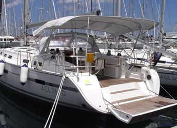 Rent a sailboat in Marina di Portisco - Bavaria Cruiser 50