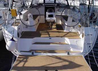 Rent a sailboat in Marina di Portisco - Bavaria Cruiser 46