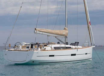 Rent a sailboat in Port of Pollensa - Dufour 460 Grand Large