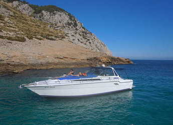 Rent a yacht in Port of Pollensa - Sea Ray 460