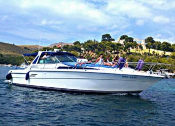 Alquilar yate en Puerto de Pollença - Sea Ray 460