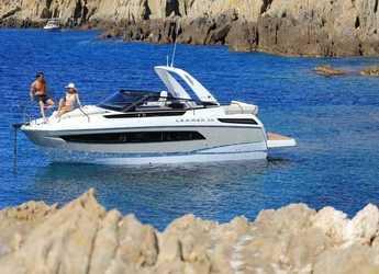 Louer bateau à moteur à Marina Porto Cristo - Jeanneau Leader 30