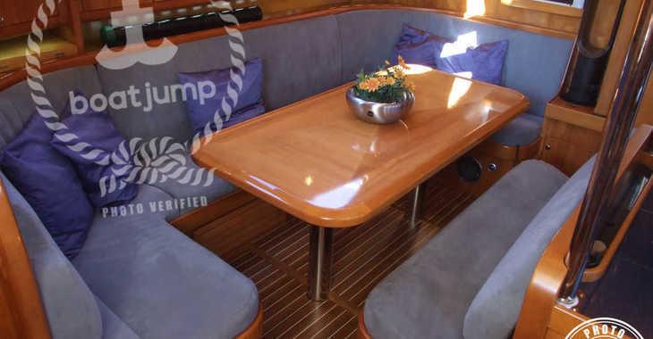 Alquilar velero en Marina Port de Mallorca - Level 56