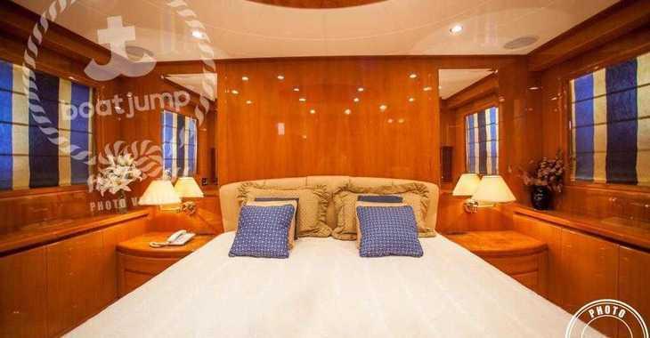 Chartern Sie yacht in Club de Mar - Tecnema 85