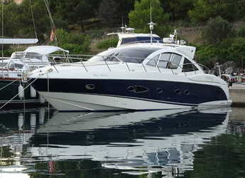 Rent a yacht in Stobreč Port - Azimut 50