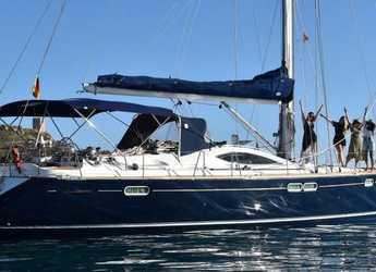 Chartern Sie segelboot in Marina Ibiza - Jeanneau Sun Odyssey DS