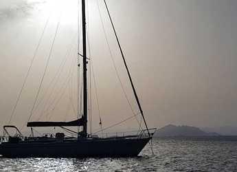 Chartern Sie segelboot in Marina Ibiza - Grand Soleil 46