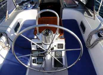 Alquilar velero Amica 44 en Platja de ses salines, Ibiza (ciudad)