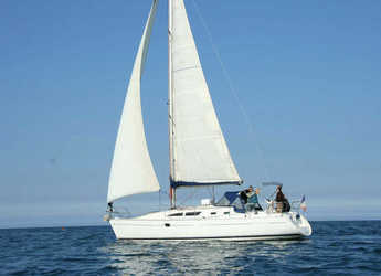 Rent a sailboat in Marina Ibiza - Jeanneau Sun Odyssey 37