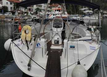 Rent a sailboat in Ece Marina - Bavaria 37 Cruiser