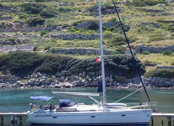 Louer voilier à Fethiye - Bavaria 42