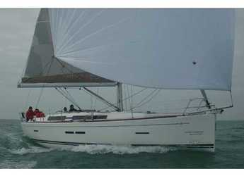 Rent a sailboat in Fethiye - Dufour 405 Grand Large