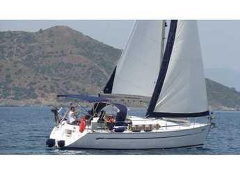 Rent a sailboat in Fethiye - Bavaria 36