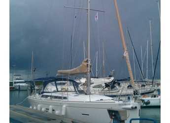 Chartern Sie segelboot in Marmaris - Dufour 450 GL