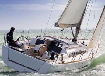 Chartern Sie segelboot in Marmaris - Dufour 350