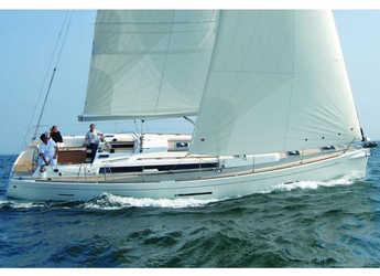 Rent a sailboat in Marmaris - Dufour 450 GL