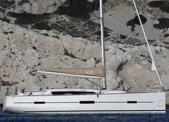 Chartern Sie segelboot in Marmaris - Dufour 410 Grand Large 6