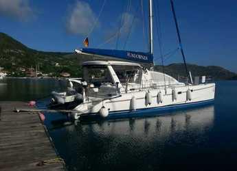 Alquilar catamarán en Marmaris - Leopard 4300