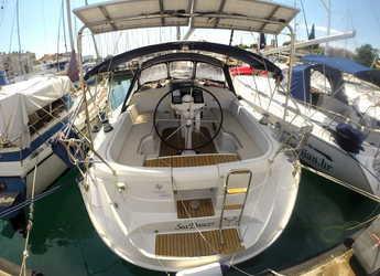 Rent a sailboat in Marina Zadar - Sun Odyssey 36.2