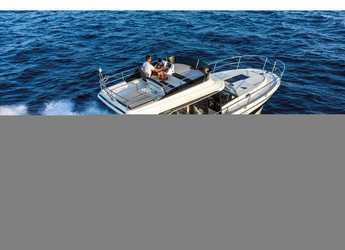 Rent a motorboat in Marina Zadar - Merry Fisher 1095 FLY