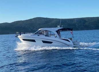 Chartern Sie motorboot in D-Marin Borik - Antares 9 OB