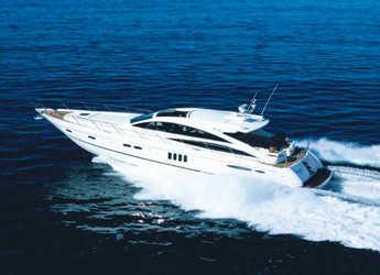 Rent a motorboat in Split (ACI Marina) - Princess V65