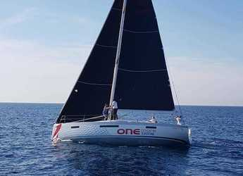 Alquilar velero en Marina Baotić - More 40