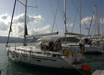 Rent a sailboat in Marina Skiathos  - Bavaria 51 Cruiser
