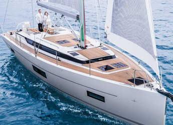 Alquilar velero en Marina Skiathos  - Bavaria C45