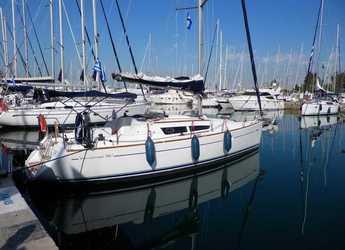Rent a sailboat in Lefkas Nidri - Sun Odyssey 36.2