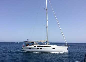 Alquilar velero en Marina Mandraki - Bavaria 51 - Cruiser
