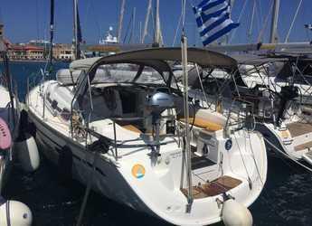 Chartern Sie segelboot in Marina Mandraki - Bavaria 39 Cruiser