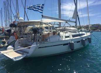 Rent a sailboat in Marina Mandraki - Bavaria 41 Cruiser