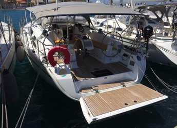 Chartern Sie segelboot in Marina Mandraki - Bavaria 41 Cruiser