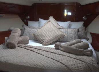Rent a yacht in Marina Ibiza - Princess V58