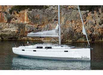 Chartern Sie segelboot in Marina San Miguel - Hanse 415