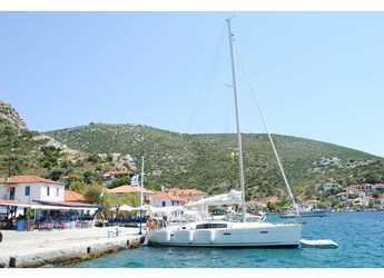 Alquilar velero en Loutraki Harbour - Oceanis 40