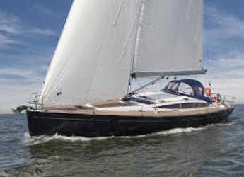 Chartern Sie segelboot in Sangulin Marina - Delphia 47 - 4 + 1 cab.