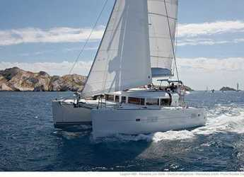 Alquilar catamarán en ACI Marina Vodice - Lagoon 400 - 4 + 2 cab.