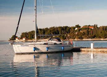 Chartern Sie segelboot in Sangulin Marina - Bavaria 37 Cruiser