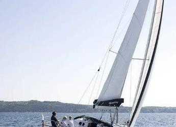 Chartern Sie segelboot in Sangulin Marina - Elan 444 Impression