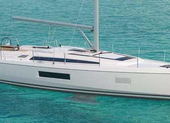 Chartern Sie segelboot in Sangulin Marina - Oceanis 51.1 - 5 + 1 cab.