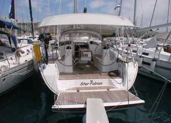 Alquilar velero en Trogir (ACI marina) - Bavaria Cruiser 40