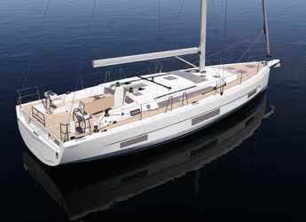 Alquilar velero en Marina Sukosan (D-Marin Dalmacija) - Dufour 470 - 5 cab.