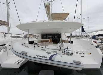 Alquilar catamarán en Marina Mandalina - Dufour 48 Catamaran - 5 + 1 cab.